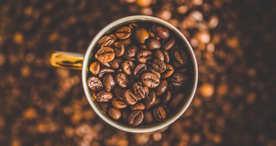 Coffee Viagra Caffeine