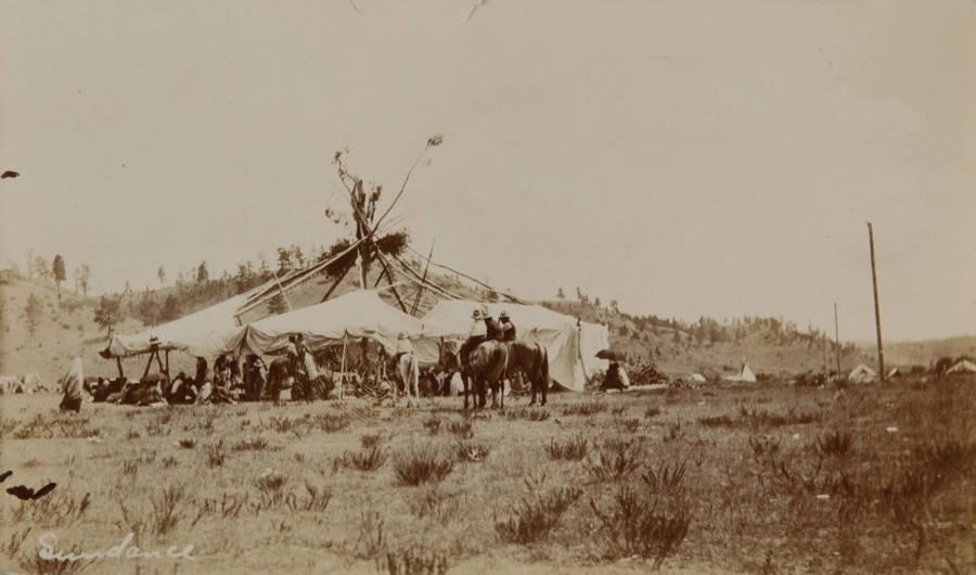 Crow Nation Sundance