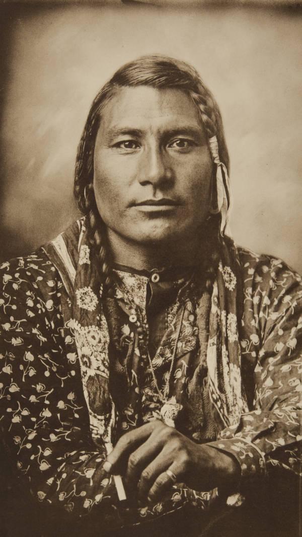 Crow Tribe Smoker