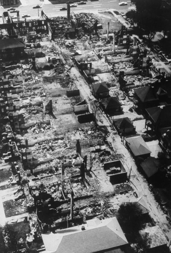 Detroit Aftermath