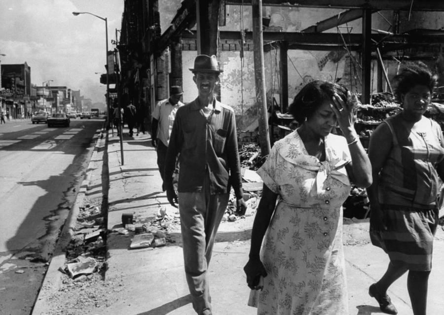 Detroit Civilians