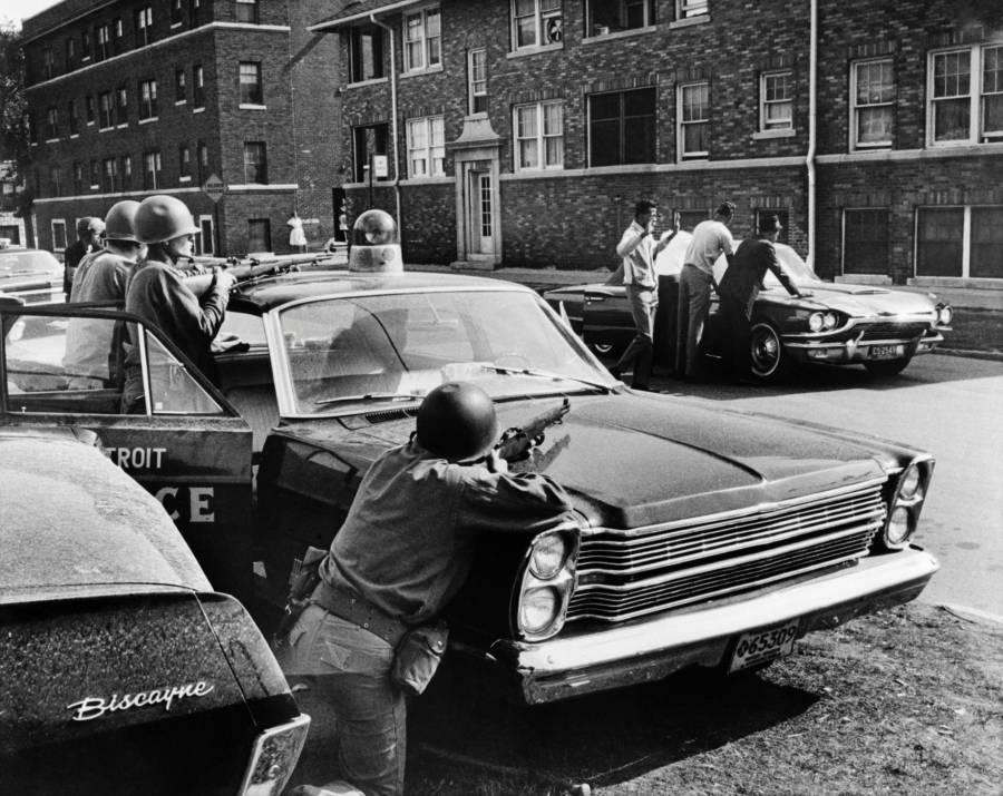 Detroit Guns