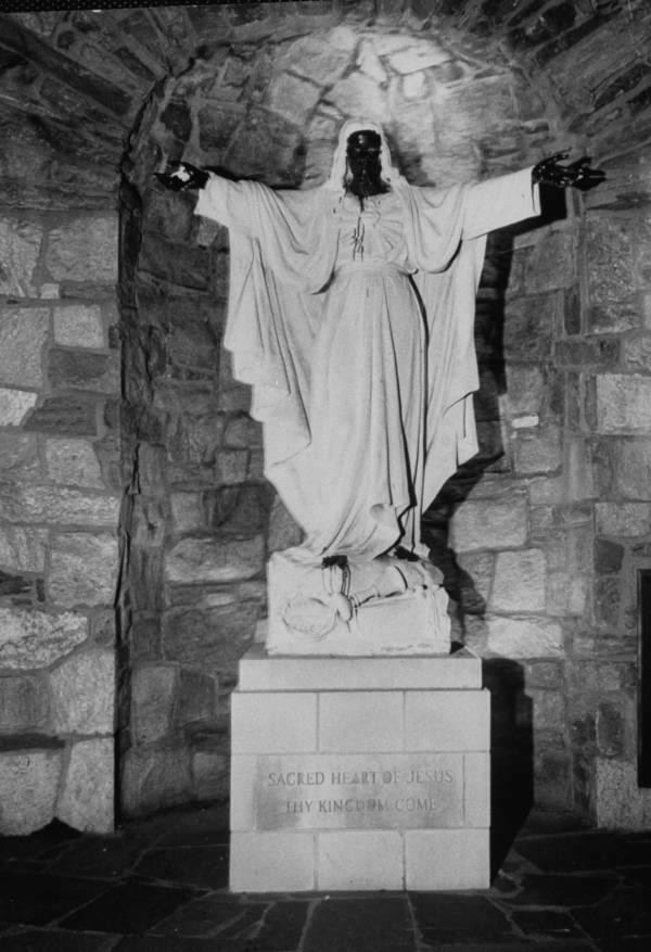 Detroit Jesus