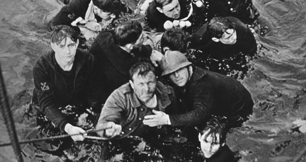 a report on the evacuation of dunkirk during world war ii He had england and russia defeated and turned away at dunkirk, moscow and even antwurp during  christopher nolan recreates the world war ii evacuation  (report.