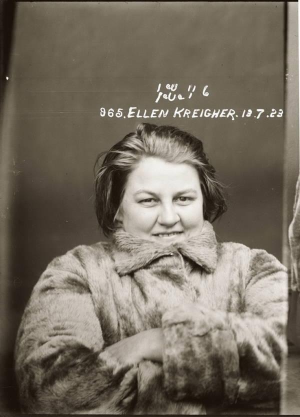 Ellen Kreigher