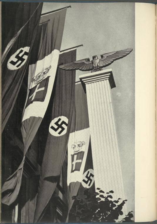 Fascist Italy Flags