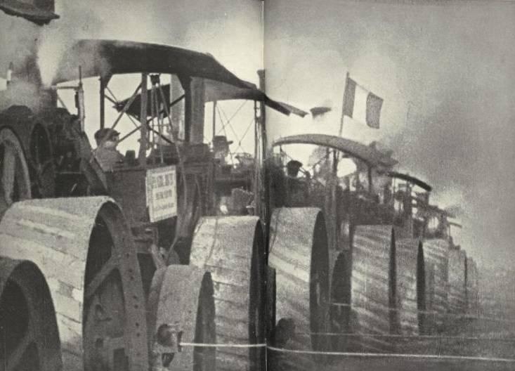 Fasicst Italy Farm Tractors
