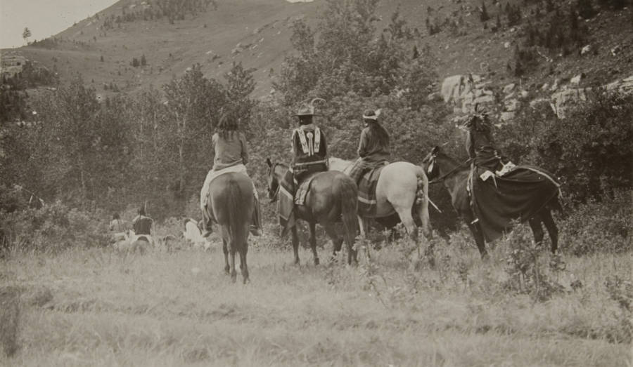 First Nations Riders