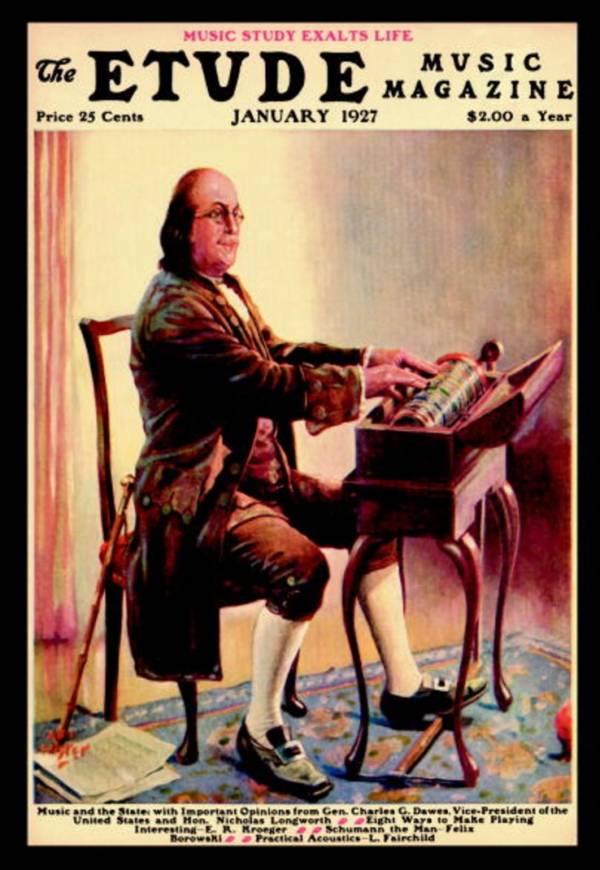 Franklin Harmonica
