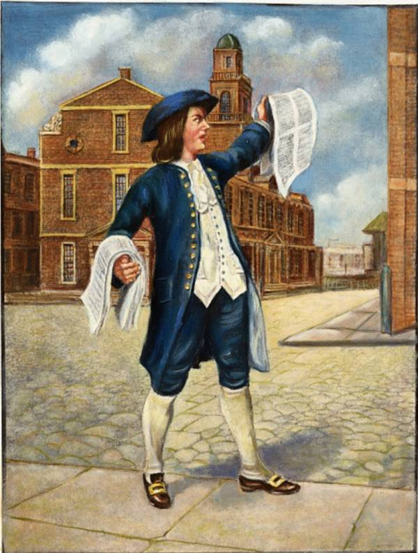 Franklin Paper