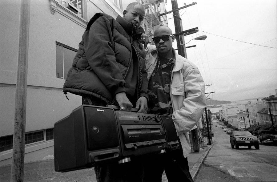 Gang Starr Guru Dj Premier