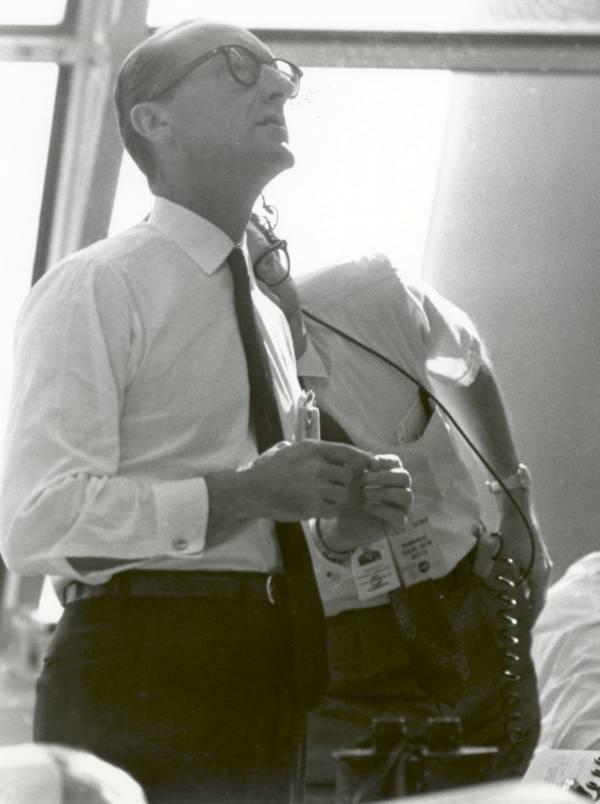 George Mueller Tense