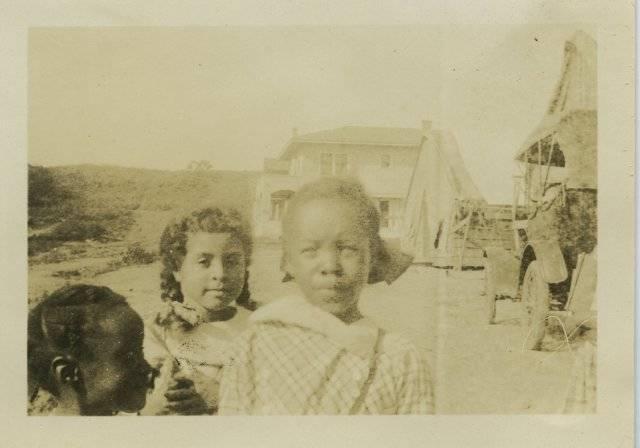Greenwood Children At Home