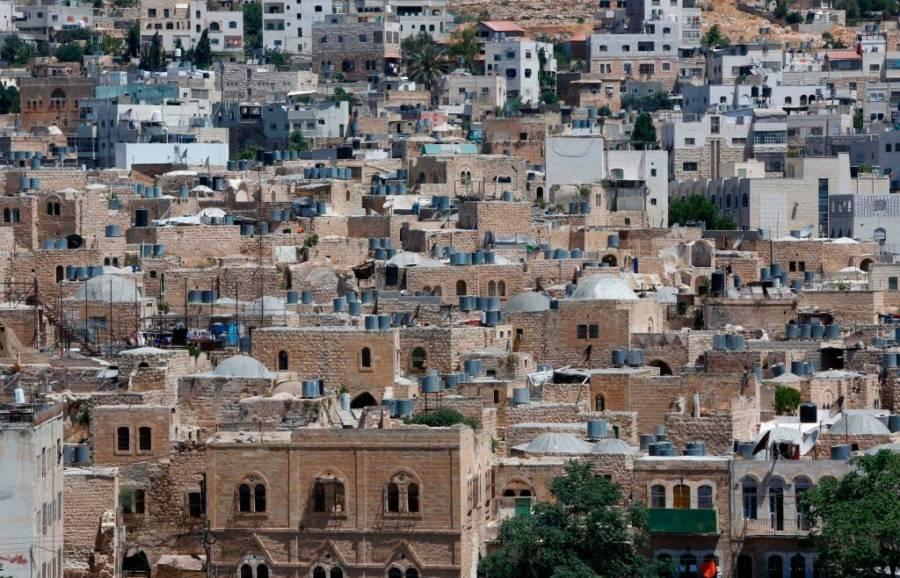 Hebron Unesco