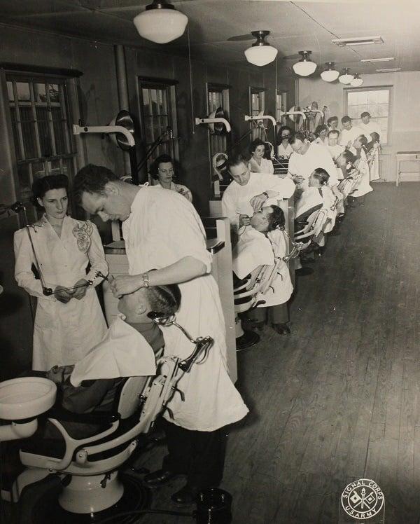 Horrific Dental Clinic