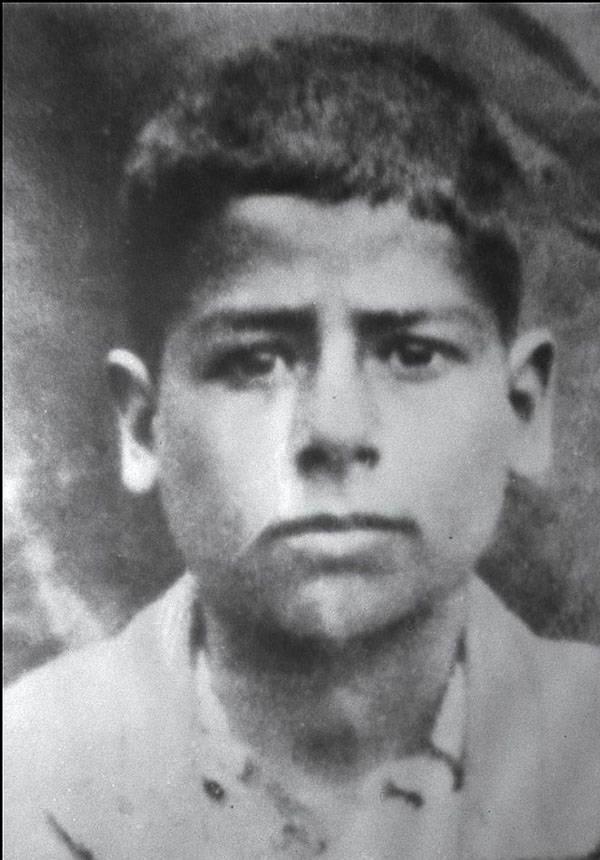 Hussein Boy