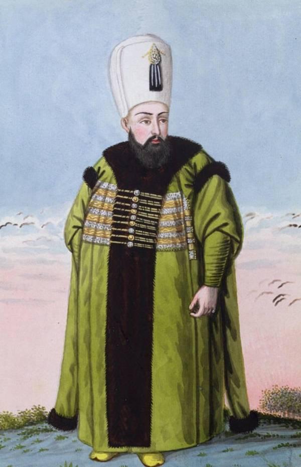 Ibrahim Sultan