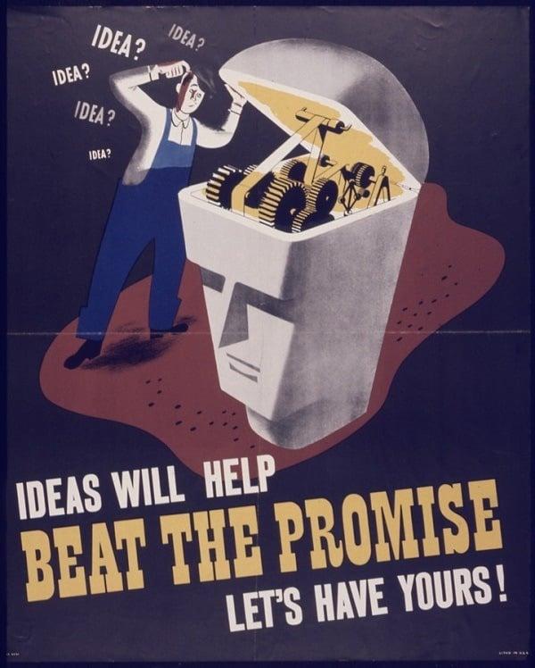 Ideas Will Help