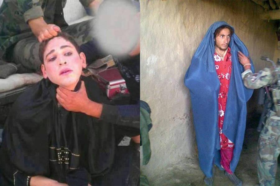 ISIS Executes Homosexuals
