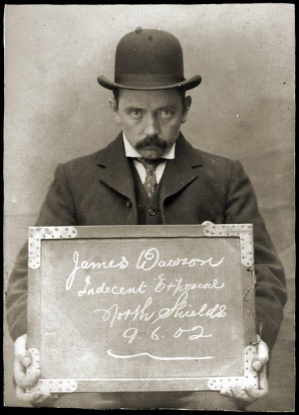 James Dawson