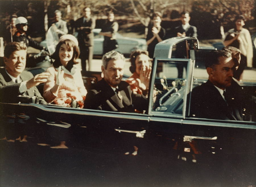 the kennedy assasination It has been more than 50 years since the public and horrific assassination of president john f kennedy that day in dallas, texas is still one of the most talked about and most scrutinized events in history there have been hundreds of conspiracy theories since the event people speculate that.