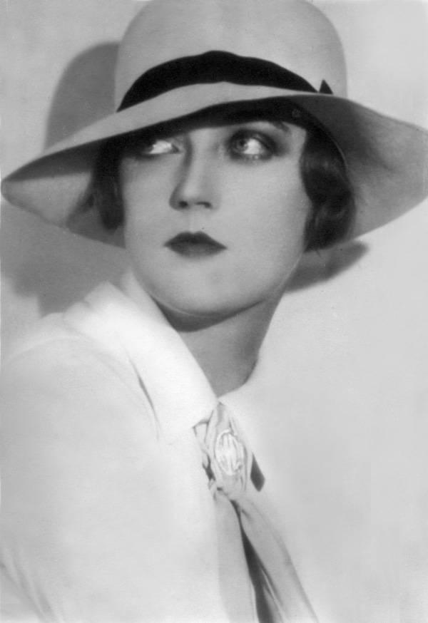 Marion Davies American Actress