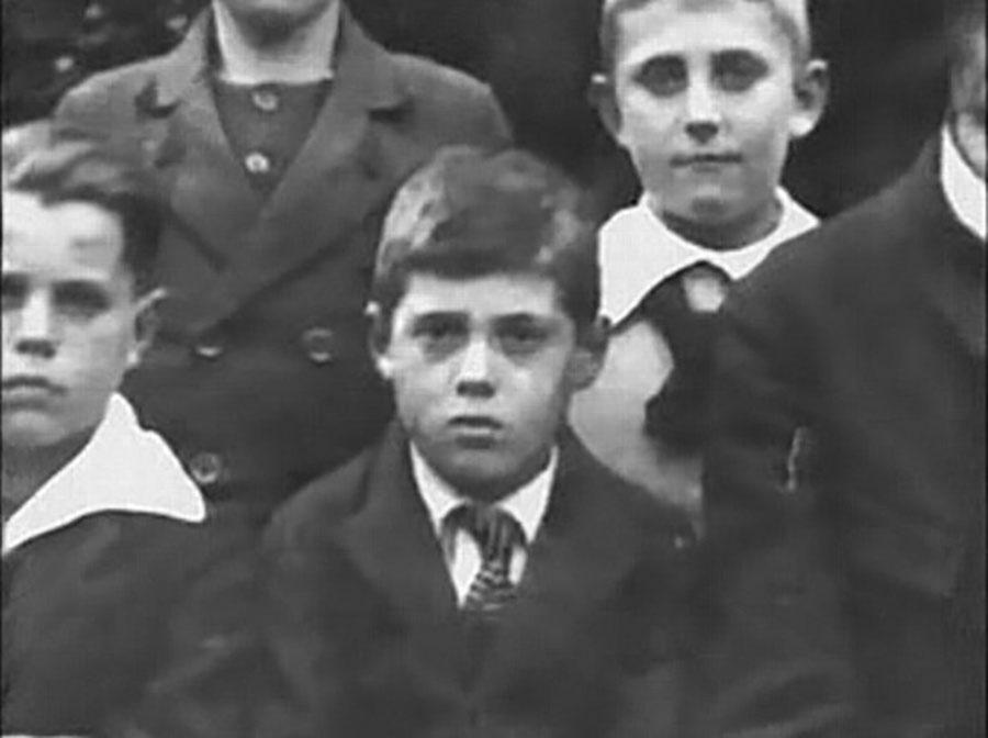 Mengele Child