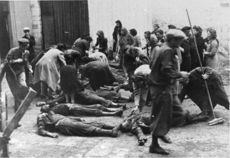 Nkvd Massacre Victims