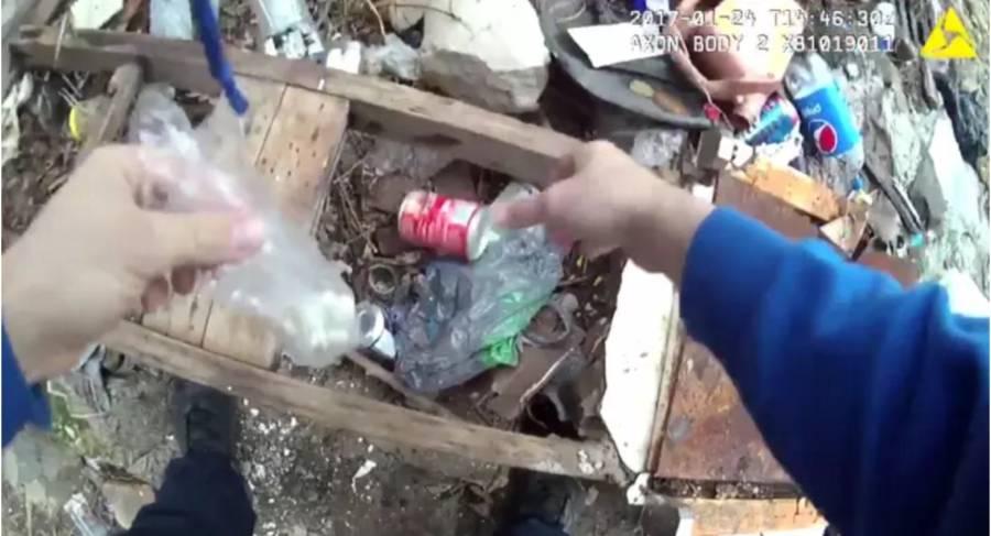 Planted Drugs Baltimore