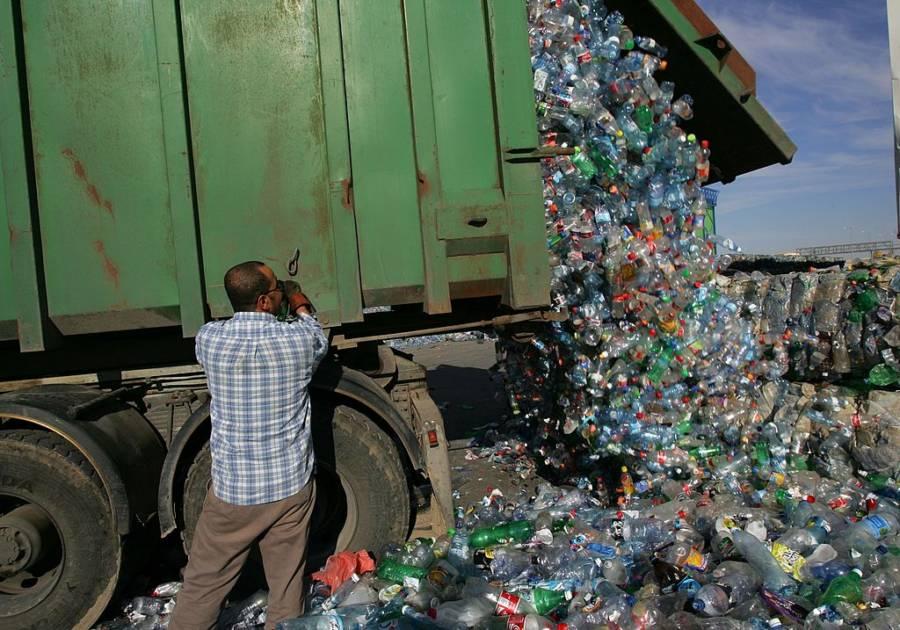 Plastic Truck