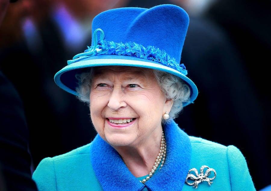 Queen Elizabeth Equerry