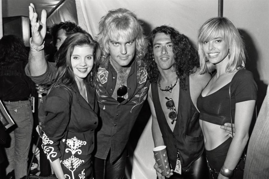 Ratt 1989