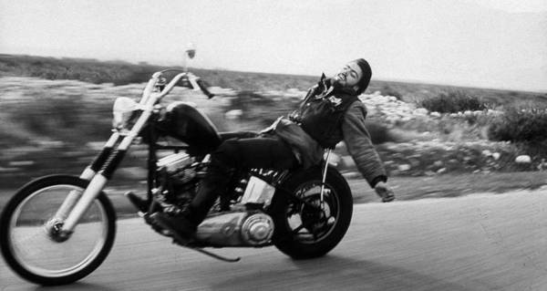 Outlaw Biker Gangs: Vintage Photos From Inside The Criminal Underworld