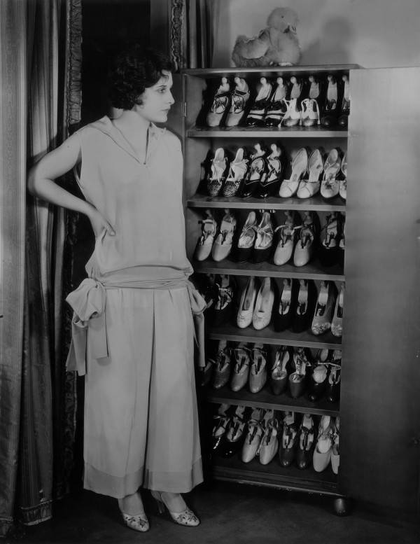 Shoe Cupboard