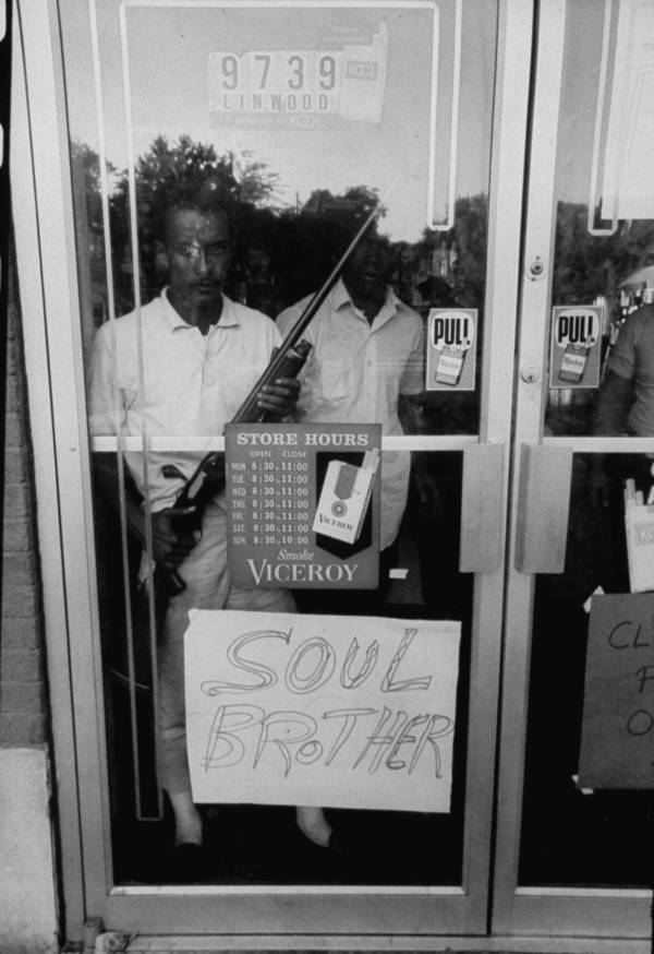 Soul Brother Detroit