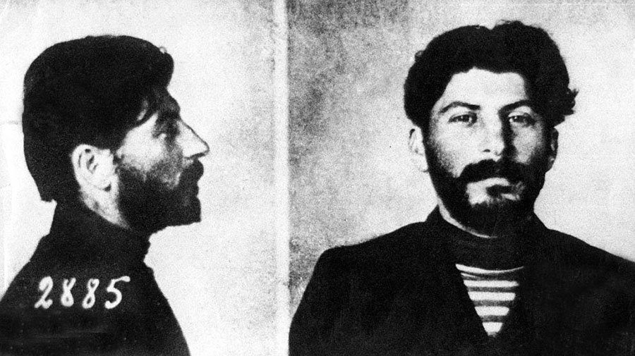 How Stalin Became A Marxist