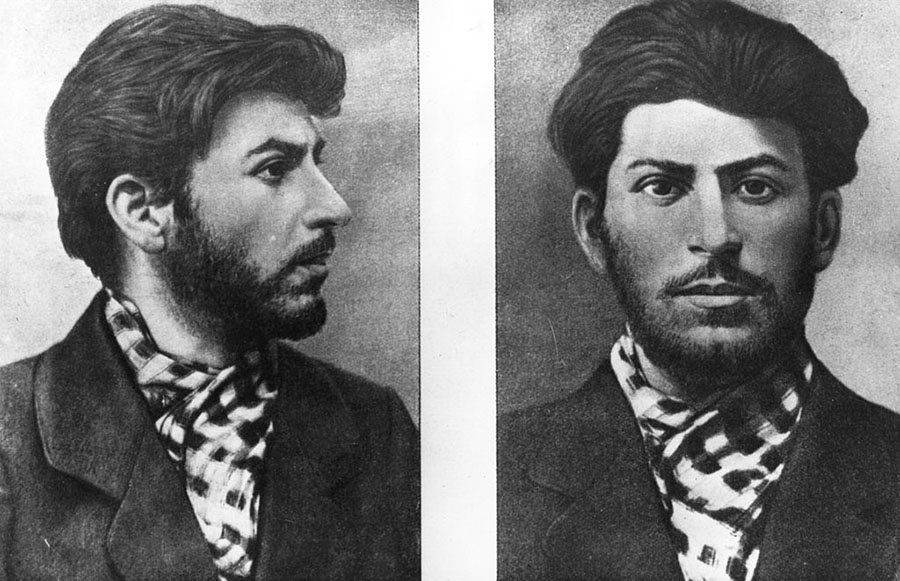 Joseph Stalin's Real Name