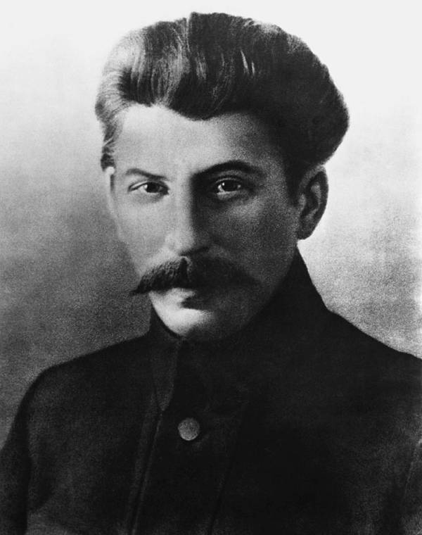 Interesting Facts About Joseph Stalin