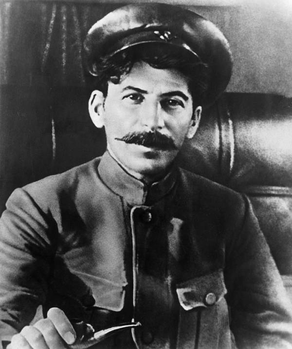 Joseph Stalin's Height