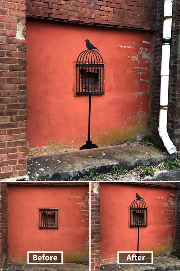 Street Art Tom Bob New York 20