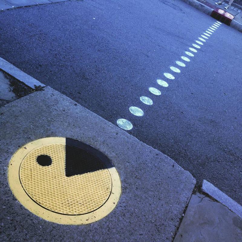Street Art Tom Bob New York 6