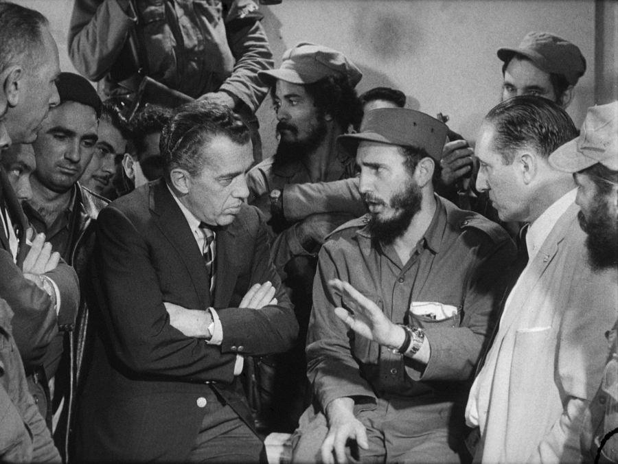 Sullivan And Castro