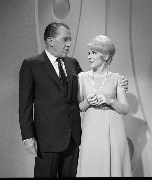 Sullivan And Joan Rivers
