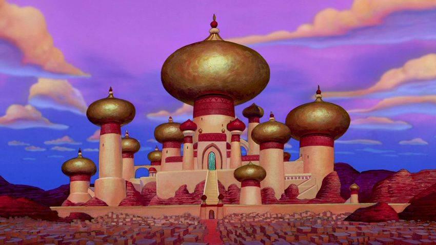 Sultans Castle