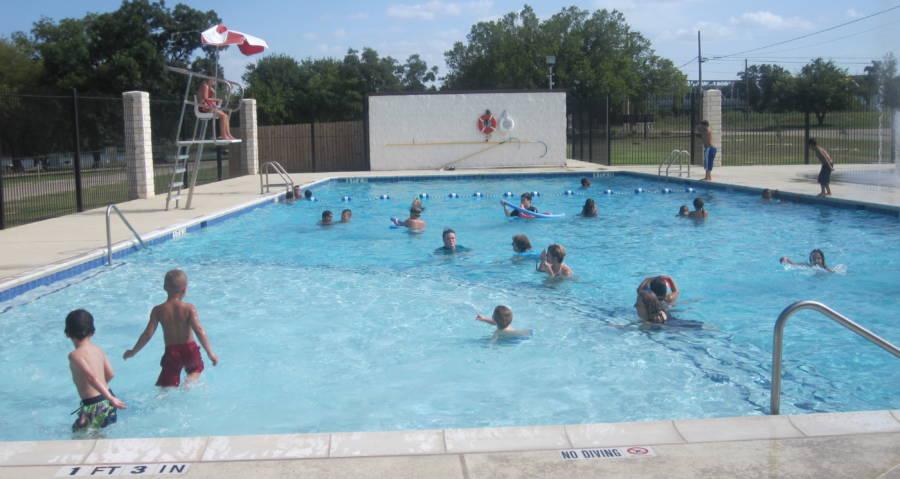 Swimming Pool Fentanyl