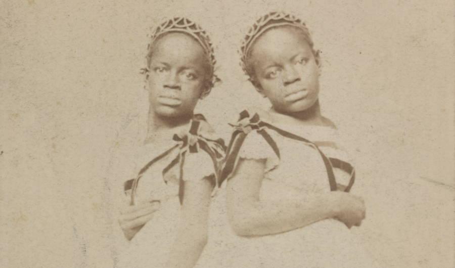 Twins Dresses