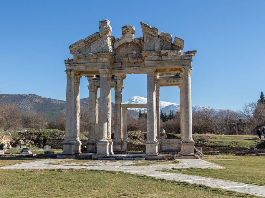 Unesco Turkey