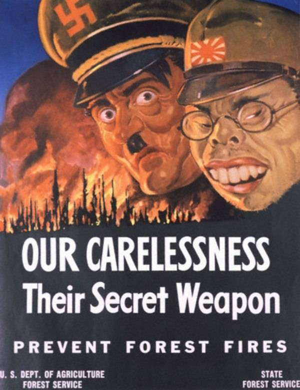 World War 2 Propaganda: 33 Fascinating American Posters