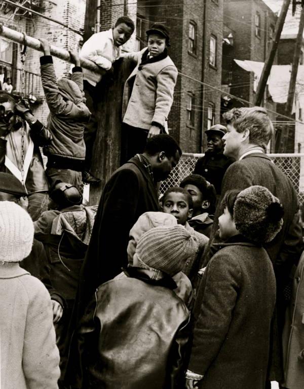 1960 Brooklyn Kennedy