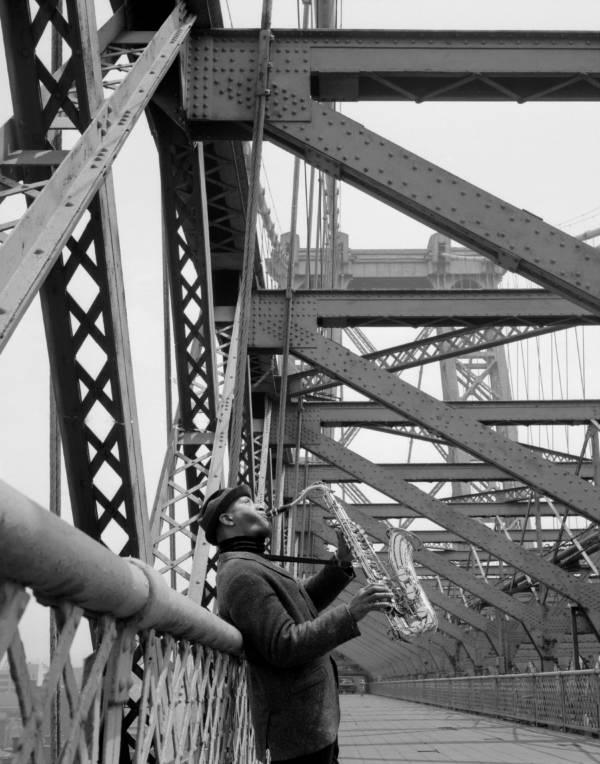 1960s Brooklyn Sonny